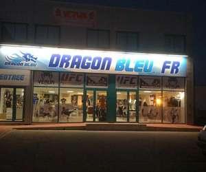 Dragon bleu montpellier