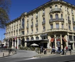 Hotel terminus soleil