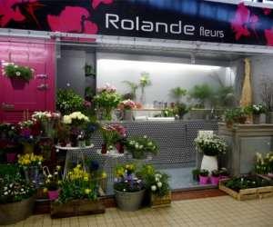 Rolande fleurs / fleuriste aux halles de narbonne