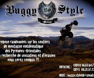 Sarl buggy style