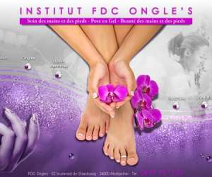 Fdc ongles