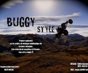 Location de buggy pyrenees orientales