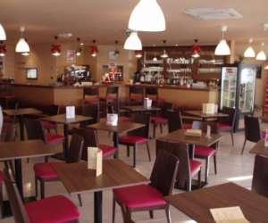 Restaurant  brassserie salon de thé