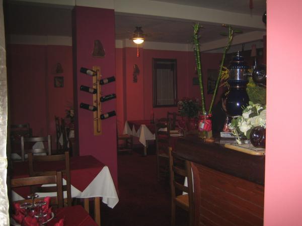 Le Passage Restaurant St Cyprien