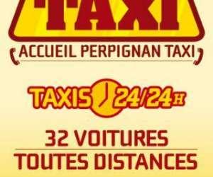 Accueil perpignan taxi