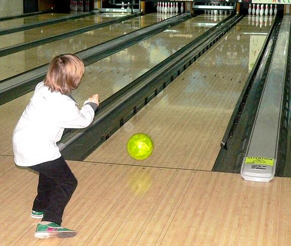 anniversaire bowling one caissargues