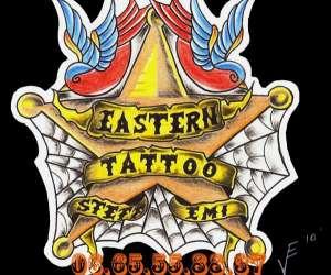 Eastern-tattoo   -   tatouage  artistique