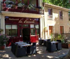 Restaurant la luciole - region lezignan corbieres