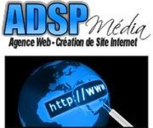 Adsp média