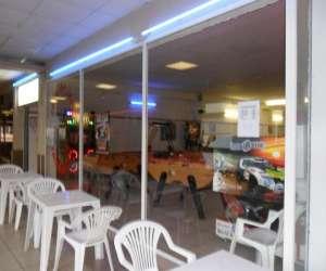 Snack , salle de jeux la galerie