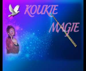 Koukie magic