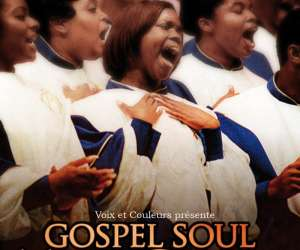 Gospel soul mass choir