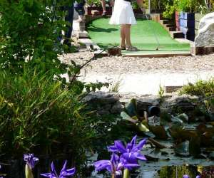 Le mini golf de vendargues