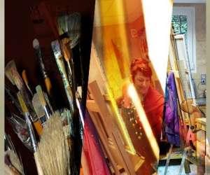 Ateliers galerie patoune/artiste peintre