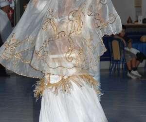 Cours de danse orientale egyptienne et magrhebine