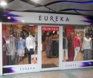 Eureka pret a porter