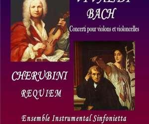 Ensemble sinfonietta