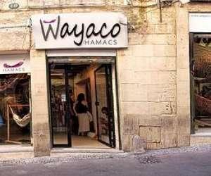 Wayaco hamacs