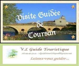V.l. guide touristique