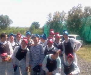 Paintball zone agde (ex. agde paintball sport)