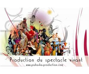 Pahaska production