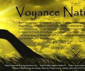 Voyance nature