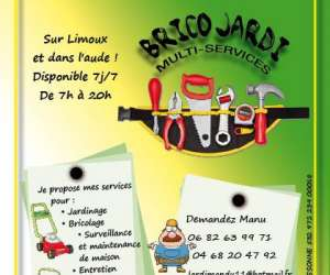 Brico jardi multi-services