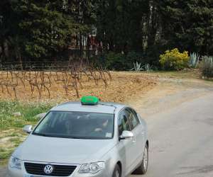 Taxi hervé barreda