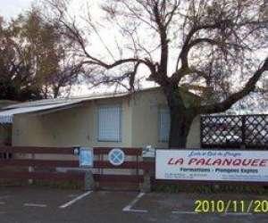 Ecole et  club de plongée laplanquée