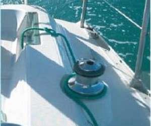 A bord  voile - location de voiliers