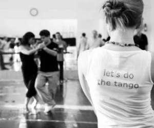 Montpellier tango club