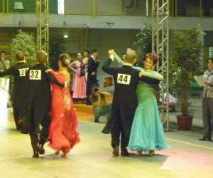 Ecole de danse bourgeaud serge
