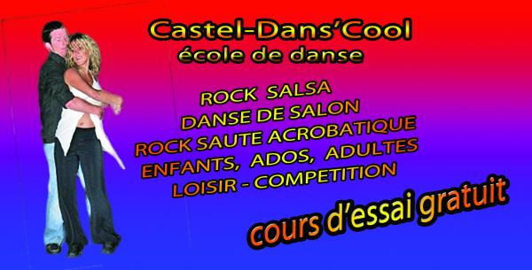 Castel dans 39 cool rock salsa danse de salon rock saute acro for Danse de salon pour enfant