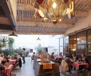 Restaurant le potager de sigean