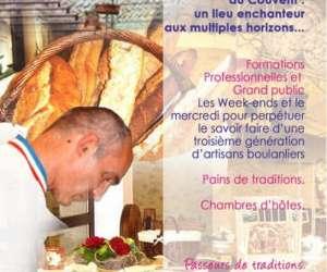 Boulangerie patisserie le couvent