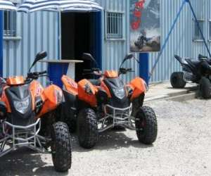 Quad rent sarl