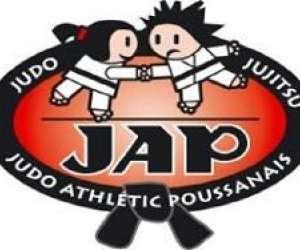 Judo athletic poussanais