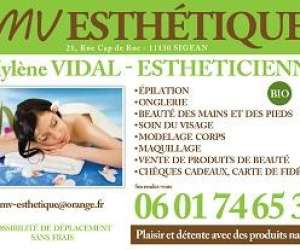 Mv esthetique