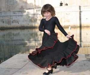 Fabrication et vente de vetement flamenco,sévillane