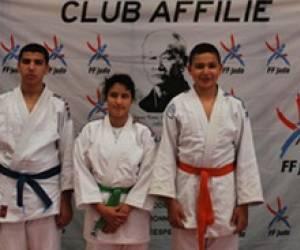 Judoclub setois