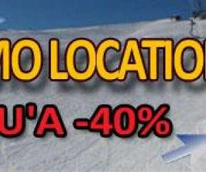 Location de ski