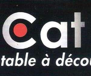 Restaurant le point cat