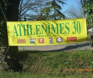 Athle nimes 30