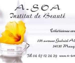 A-soa institut de beauté