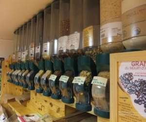 Biocela - magasin produit bio