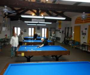 Billard club de rivesaltes