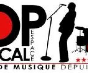 Top  espace  musical  -  ecole de musique
