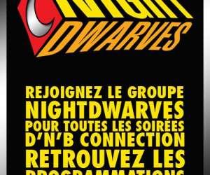 Nightdwarves