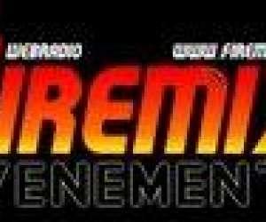 Firemix evenements