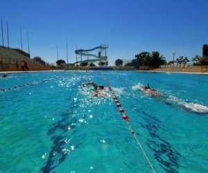 Espace de liberte piscine